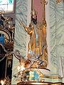 Saint Anne church in Lubartów - Interior - 02.jpg