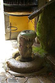 Eglise-musée de Saulges (Mayenne) 180px-Saint_C%C3%A9ner%C3%A9