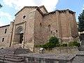 Saint Clare Convent, Molina de Aragón 02.jpg