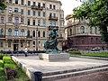 Saint Petersburg Monument Peter Carpenter IMG 5784 1280.jpg