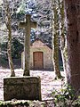 Saint Setiers, chapelle St Sagittaire - panoramio.jpg