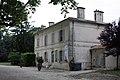 Saintes Maries de la Mer-Château d'Avignon-Maison du Régisseur-20110717.jpg