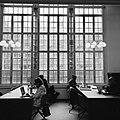 Salle d'étude à la Bibliothèque royale (Copenhague, Danemark).jpg
