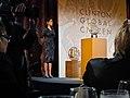 Salma Hayek 03 - Clinton Global Citizen 2010.jpg