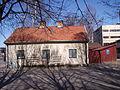 Saltängskåk, vid korsningen Godsgatan och Slottsgatan i Norrköping, den 6 april 2007, bild 2.JPG