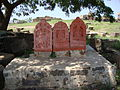 Samadhi near chatri.JPG