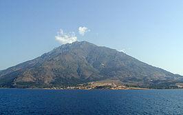 Griekse eilandengroep