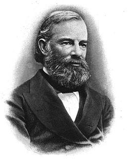 Samuel Longfellow American clergyman