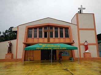 San Antonio, Quezon - Image: San Antonio,Quezonjf 172 11
