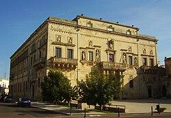 San Cesario di Lecce Palazzo Ducale.jpg