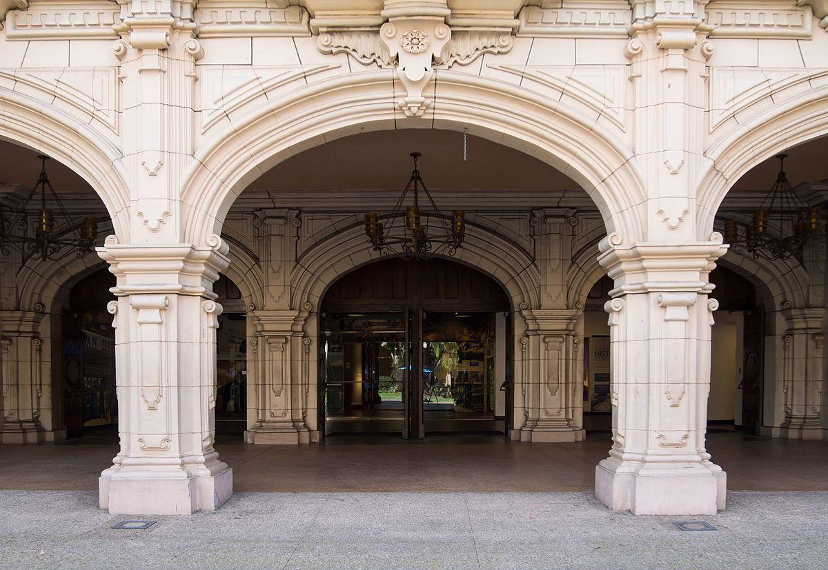 San Diego History Center