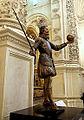 San Fernando, de Pedro Roldán (Sacristía mayor de la catedral de Sevilla).jpg