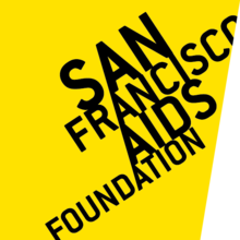 San Francisco AIDS Foundation logo 2009.png