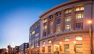 San Francisco Conservatory of Music - San Francisco Conservatory of Music