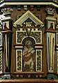 San Marcos no púlpito da igrexa de Lummelunda.jpg