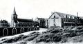 Sanatorium Cazin-Perrochaud in Berck-Plage um 1900.png