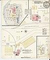 Sanborn Fire Insurance Map from Iowa City, Johnson County, Iowa. LOC sanborn02695 001-1.jpg