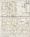 Sanborn Fire Insurance Map from New Bedford, Bristol County, Massachusetts. LOC sanborn03803 001-4.jpg