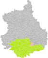Sancheville (Eure-et-Loir) dans son Arrondissement.png