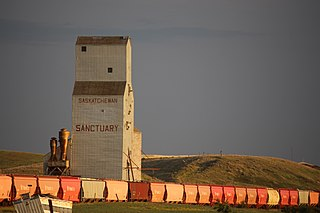 Sanctuary, Saskatchewan