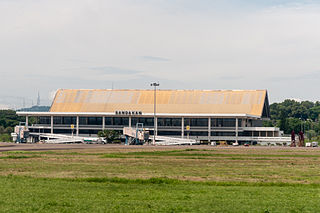 Sandakan Airport airport