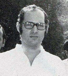 Sanjay Gandhi Indian politician