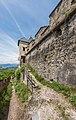 Sankt Georgen am Längsee Burg Hochosterwitz Narrensteig 01062015 4375.jpg