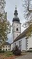 Sankt Jakob im Rosental Maria Elend Wallfahrtskirche Maria Elend 15102016 4965.jpg