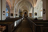 Fil:Sankt Nicolai kyrka February 2015 02.jpg