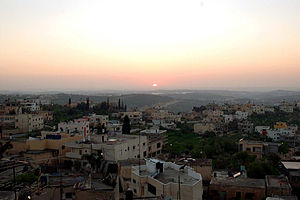 Sanniriya - Sanniriya sunset