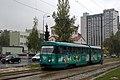 Sarajevo Tram-202 Line-3 2011-10-21.jpg