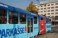 Sarajevo Tram-502 Line-5 2011-10-31 (3).jpg