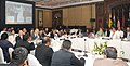 Sarbananda Sonowal at the Asia Region Commonwealth Youth Ministers Meeting (CYMM), in New Delhi on July 29, 2015. The Ministers from Commonwealth countries of Asia Region are also seen.jpg