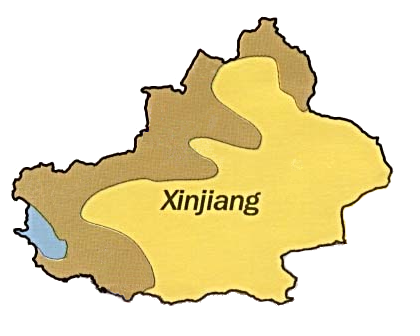 Sarikoli Language in Xinjiang