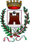 Coat of arms of Saronno