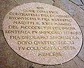 SavonarolaPlaque crop gobeirne.jpg