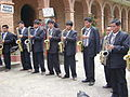 Saxofonistas de Huancayo.JPG