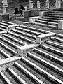 Scalinata Piazza del Plebiscito - Ancona 1.jpg