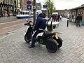 Scan scooter - Damrak Amsterdam.jpg