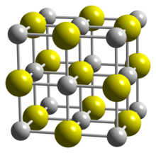 Scandium monosulfide