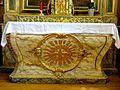 Sceaux (92), église Saint-Jean-Baptiste (92), autel latéral sud 2.jpg