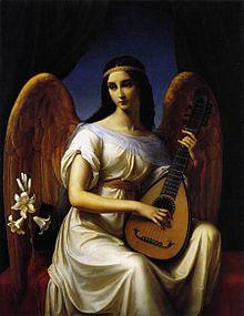 Mignon (1828) (Quelle: Wikimedia)