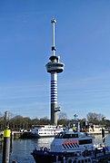 Schiemond, Rotterdam, Netherlands - panoramio