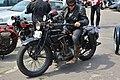 Schleswig-Holstein, Wilster, Zehnte Internationale VFV ADAC Zwei-Tage-Motorrad-Veteranen-Fahrt-Norddeutschland und 33te Int-Windmill-Rally NIK 3974.jpg