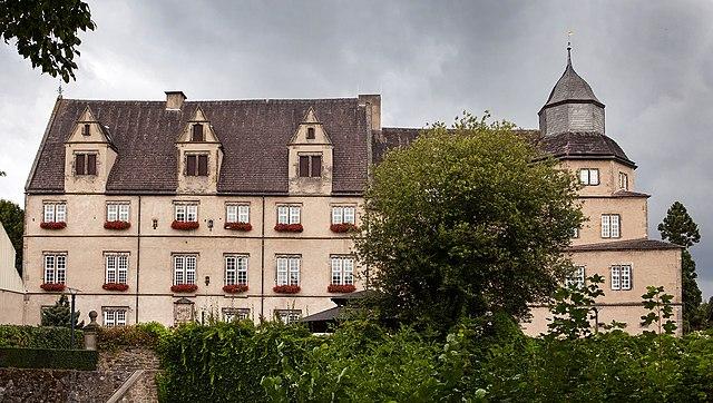 Hotels In Kalletal Deutschland