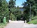 Schodiště od Kongresového centra do Nuselského údolí (01).jpg