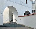Schwibbogen Kirche - Stainpeißhaus, Anger 02.jpg