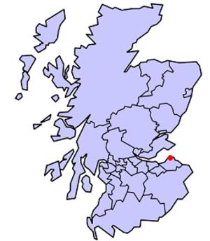 North Berwick West Links - North Berwick, East Lothian