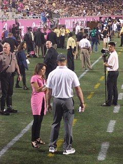 Scott Frost and Jenny Dell (30869078834).jpg