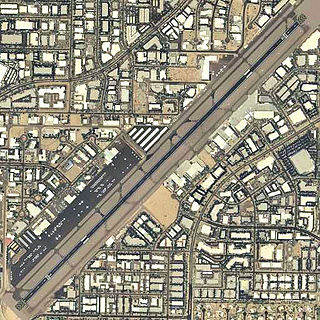 Scottsdale Airport airport in Maricopa County, Arizona, United States